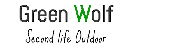 Green Wolf - Second life Outdoor